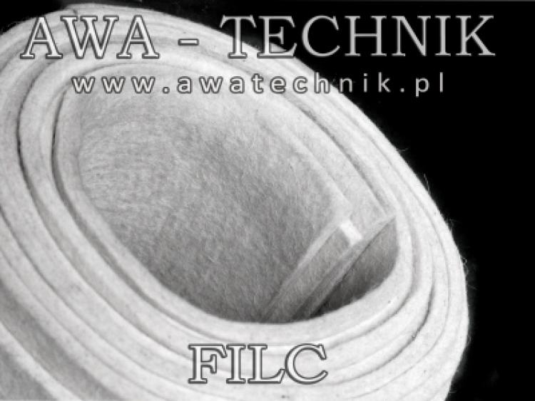 Filc techniczny